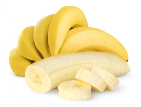 منافع الموز